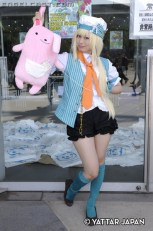 TGS cosplay - 34