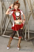 TGS cosplay - 40