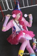 TGS cosplay - 45