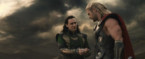 Thor Dark World - 17