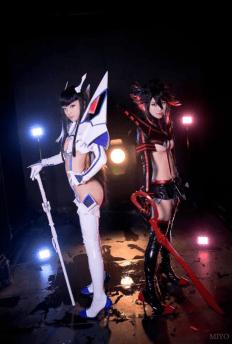 Miyuko-JDoll-KillLaKill-Cosplay-6