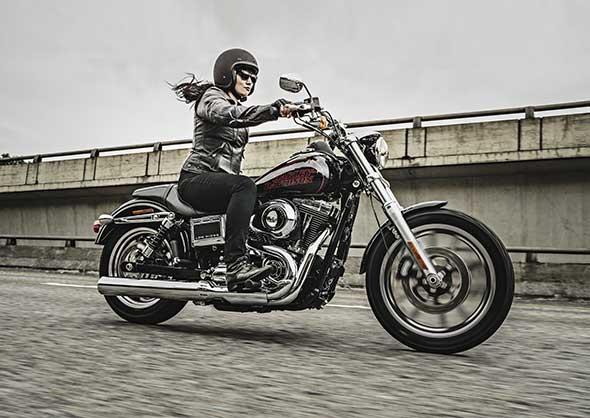 Low Rider (Foto/Divulgação)