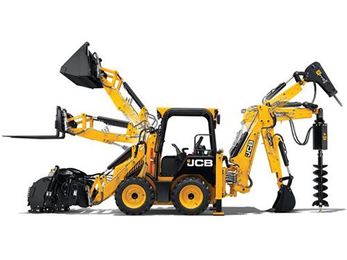 Máquinas utilizadas na construção civil mini retroescavadeira blog da engenharia