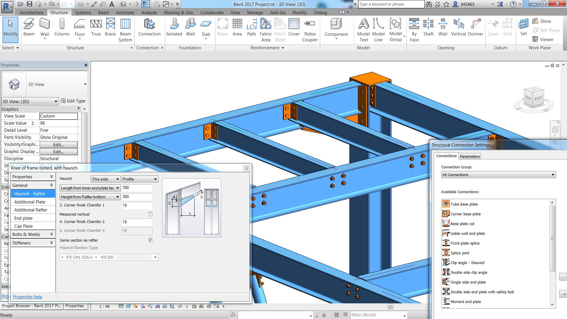 Softwares para engenharia: as vantagens de uso do AutoDesk Revit