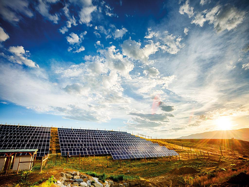 Painel solar Portal Solar