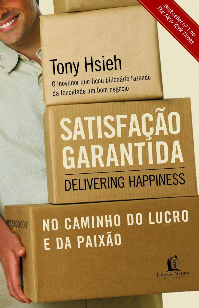 capa livro satisfação garantida