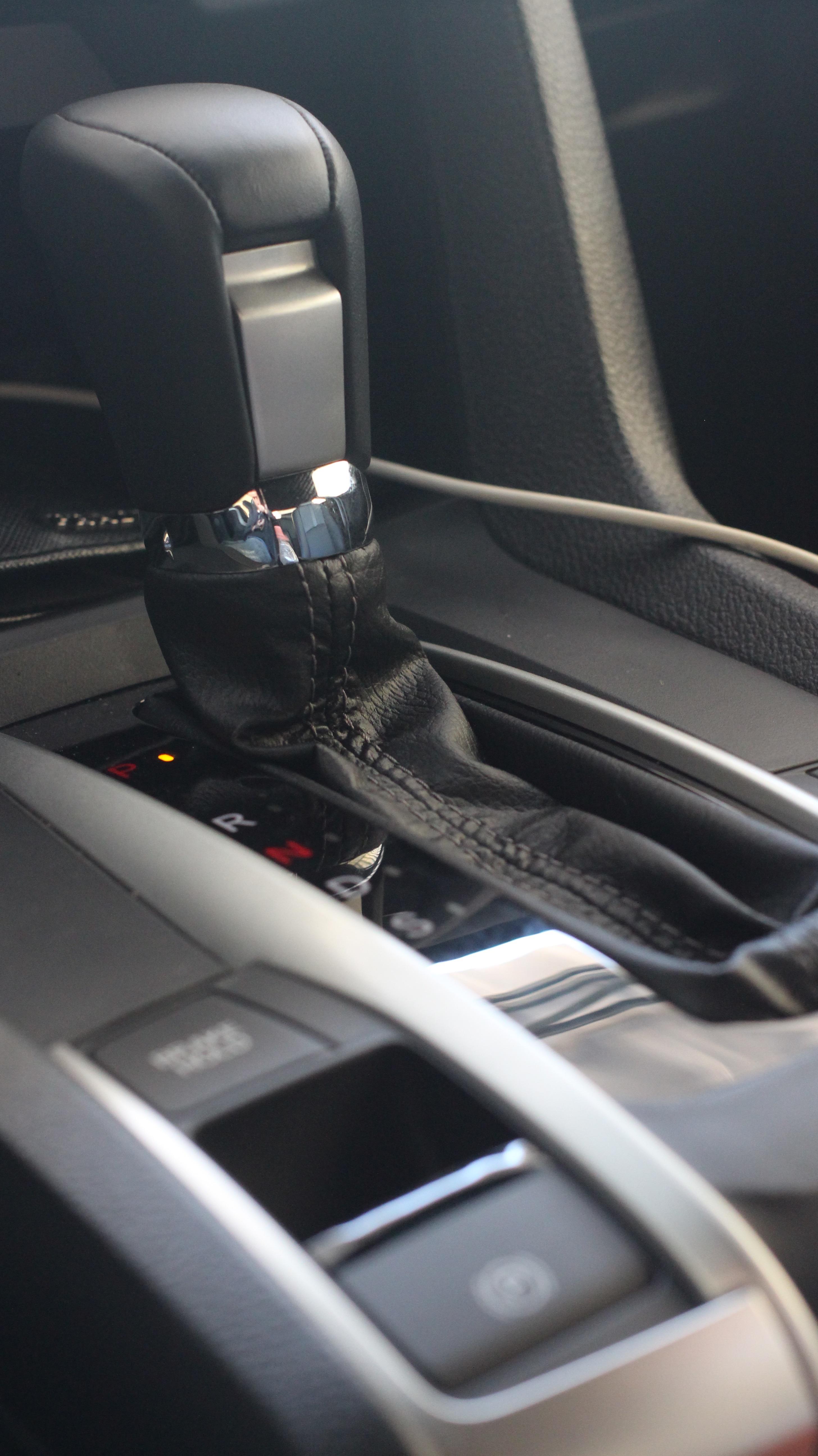 Novo Honda Civic EX