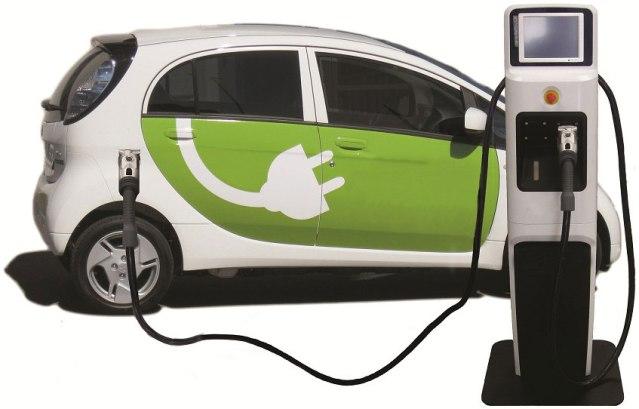 Resultado de imagem para carro elétrico