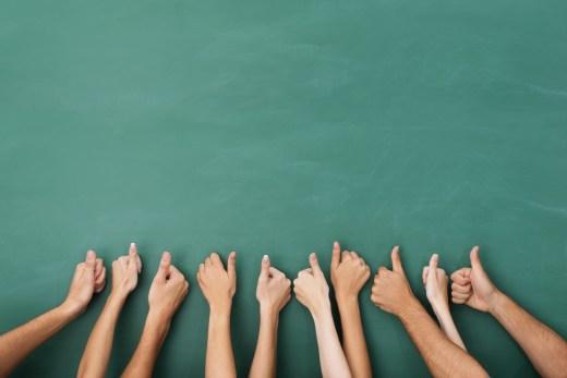 vantagens grupos de estudo