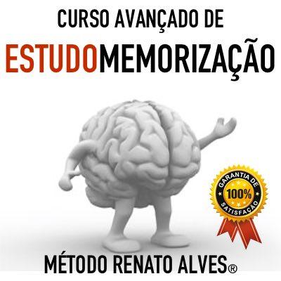 Curso Renato Alves