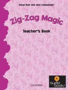 zig zag magic teachers book1