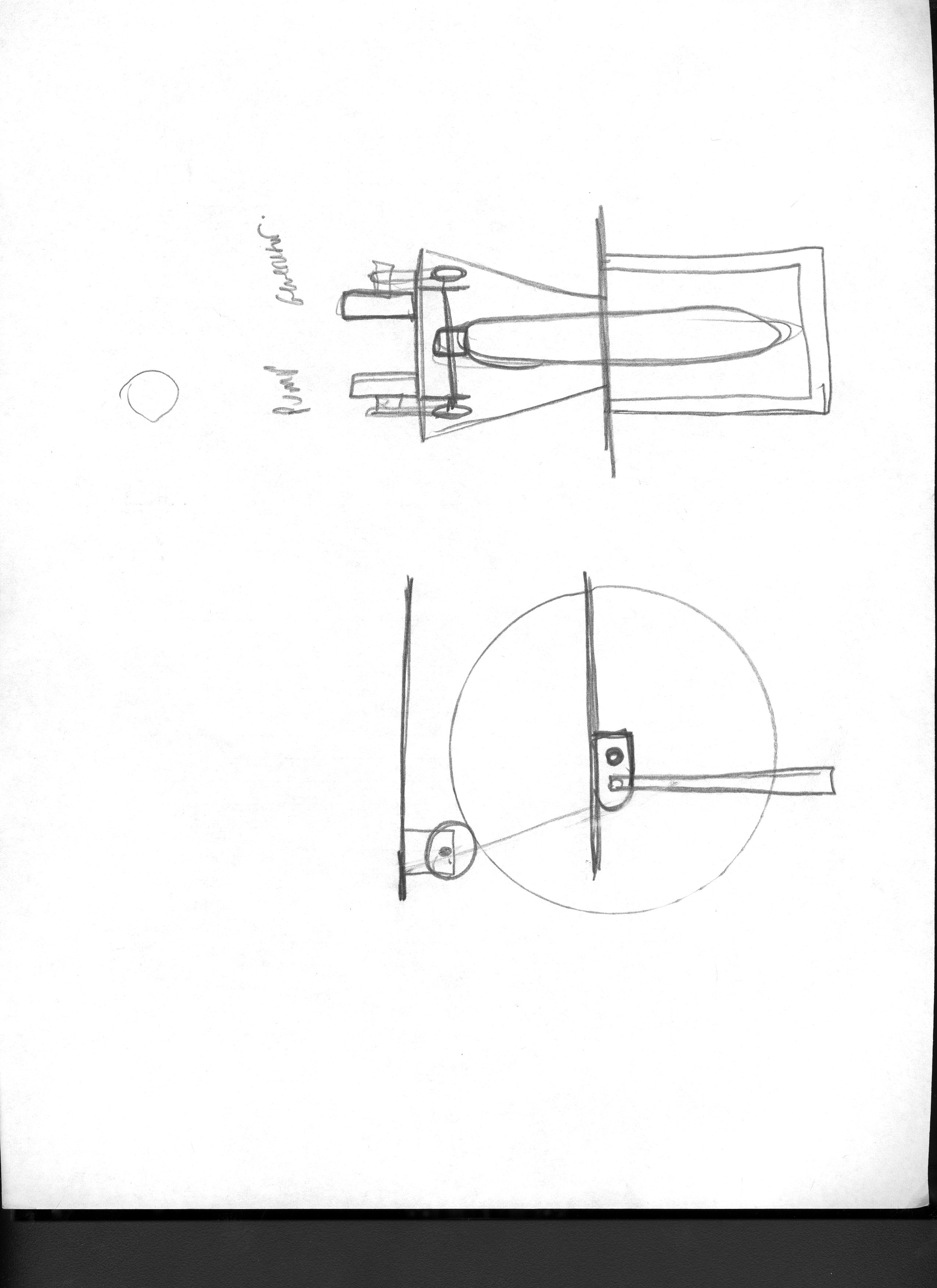 Engin Bicycle Powered Water Pump Purifier