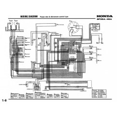 Suzuki Wiring Diagram Switched Gfci Outlet Manuel Honda Bf40a Bf50a