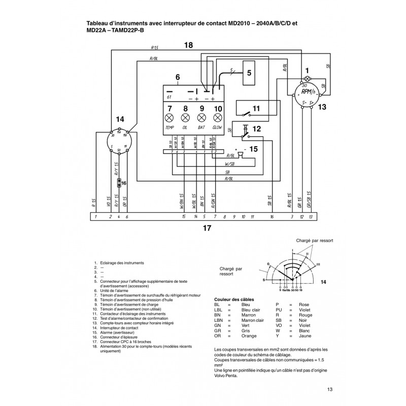 Volvo Md Wiring Diagram Torzone Org. Volvo. Auto Wiring
