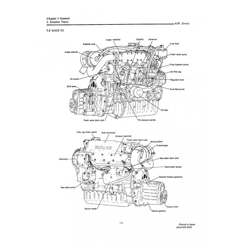 [MANUALS] Mercury Optimax Manual FULL Version HD Quality