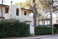 Wohnung Dreizimmerwohnung bis Lido del Sole - Villa Lorella