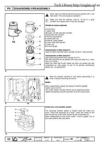 kubota generator wiring diagram 2008 nissan altima engine lombardini manuals parts catalogs diesel