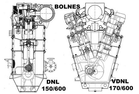 SMIT BOLNES engine Manuals & Parts Catalogs