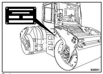 BOMAG equipment Manuals & Parts Catalogs