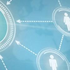 social net banner