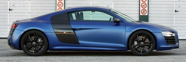 Audi R8. Se non visualizzi correttamente l'immagine prova a ricaricare la pagina