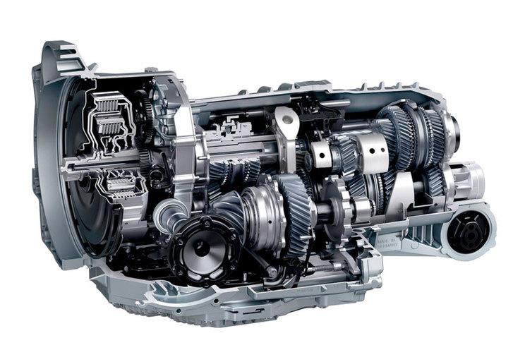 Differenza tra cambi automatici a convertitore di coppia, CVT e a doppia frizione