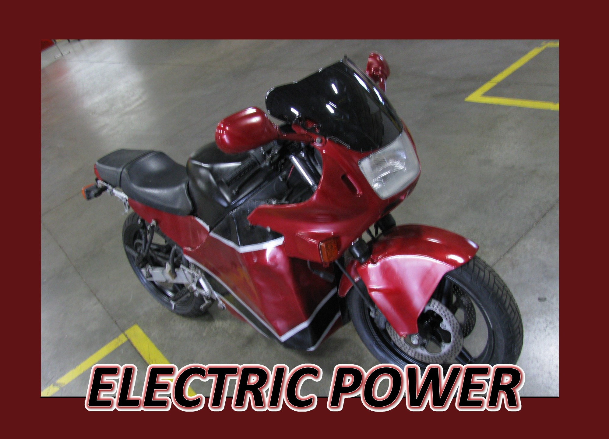 hight resolution of 10 lessons learned from my electric motorcycle conversion