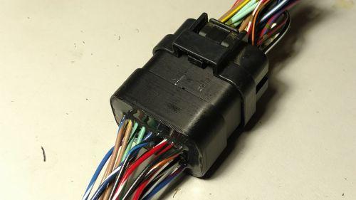 small resolution of home audio wiring harness plug harness plug 19388430 10209376827206731 9102935169818078734 o 19400542 10209376889648292 4664140568464380523 o