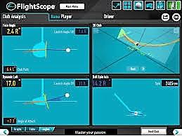 4 screen face path analysis