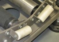 UHMW-White-Roller