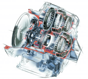 NSK offers innovative products for manual and automatic transmissions and differentials