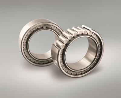 New NSK flyer details latest roller bearings for continuous casting machines