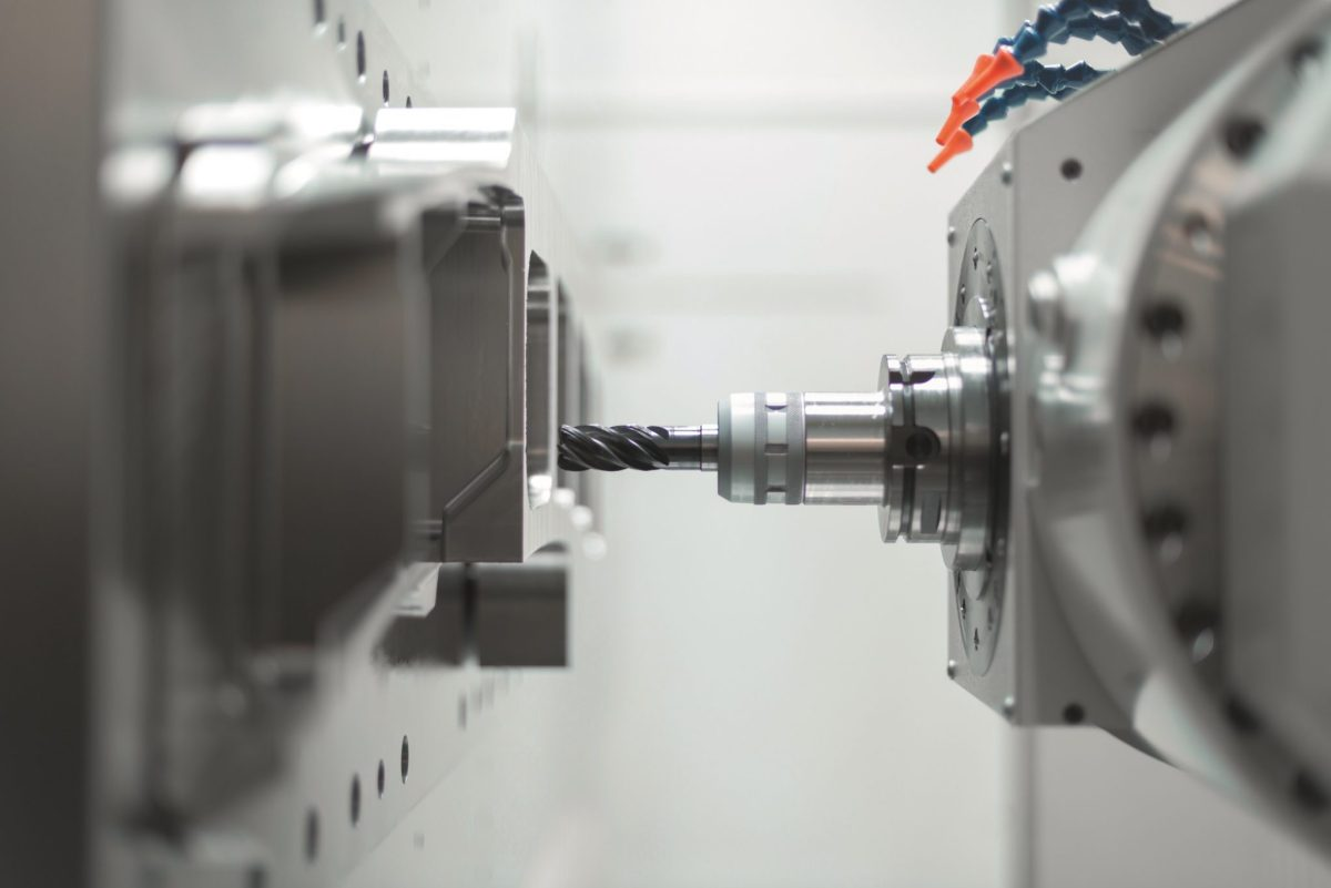 STARRAG AND KENNAMETAL PUT INCONEL AND TITANIUM MACHINING UNDER THE SCOPE AT AMRC