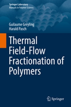 Thermal Field Flow Fractionation of Polymers
