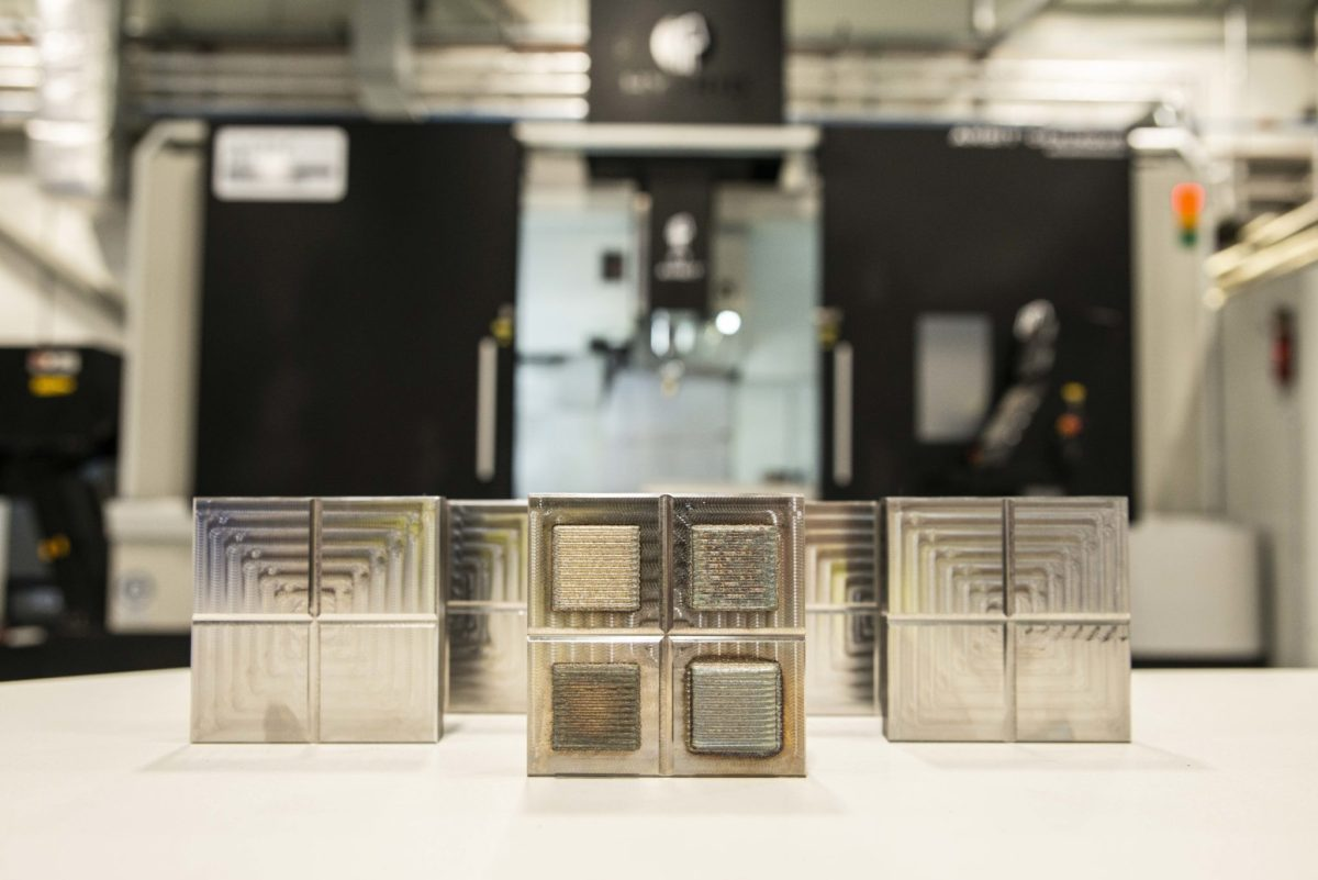 £1.2M project set up to deliver low cost, high value manufacture in the tool and die industry