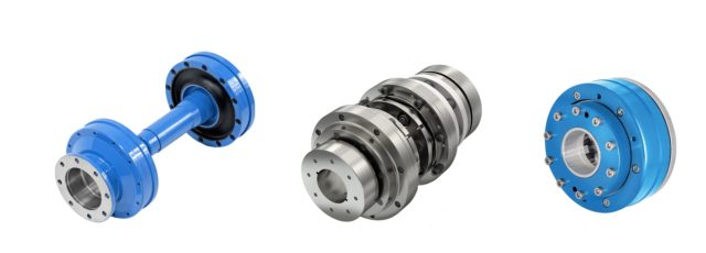 Reich To Showcase Automotive Engine Test Bench Coupling Technology At Advanced Engineering 2019