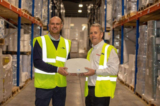 Re-shored contract boosts UK manufacturing