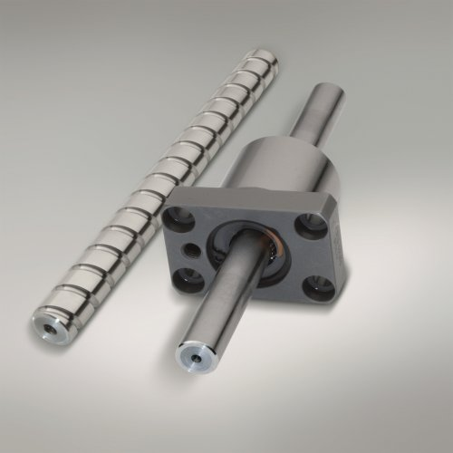 Ball screws with interchangeable nut-shaft combinations