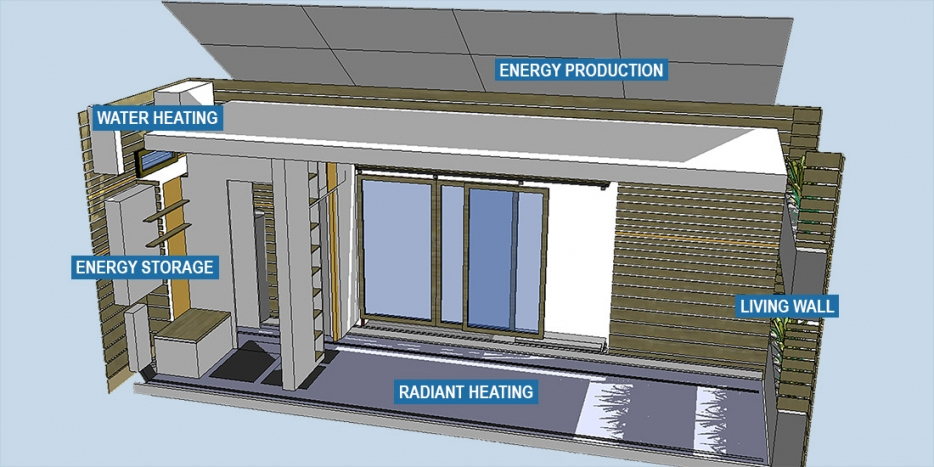 Boiler Heating System Besides Heat Pump Refrigeration Cycle Diagram