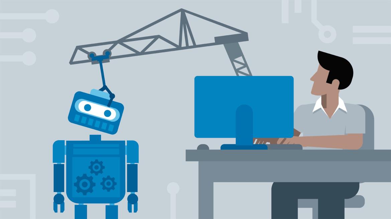 Enterprise Chatbots – Part 1