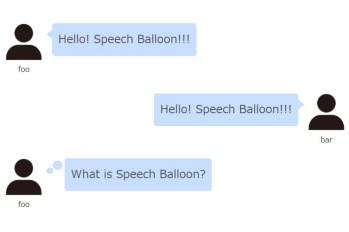 ふきだしを作れるWordPressプラグイン、Speech Balloon Maker(ふきだしメーカー)を作りました