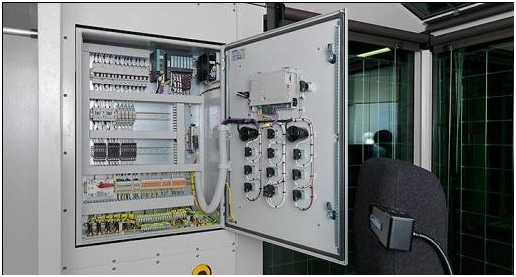 switchboard and switchgear functions