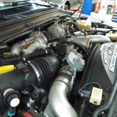 Ford F 350 Engine Diagram 93 Ranger Stereo Wiring 6.4l Powerstroke Maintenance You Must Perform! - Mishimoto Engineering Blog
