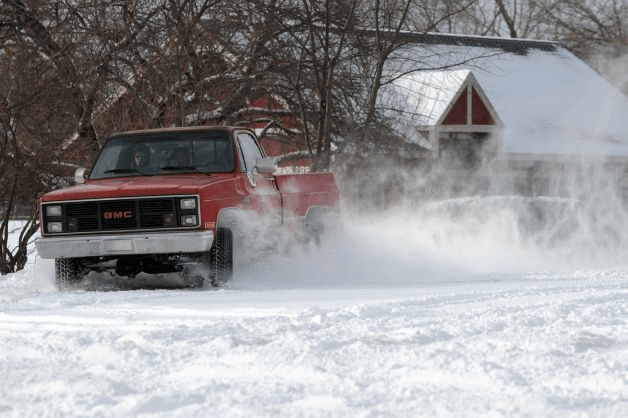 Winterize Your Diesel: How to prepare your truck for the