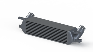 Mishimoto prototype intercooler 3D model