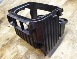 Stock airbox