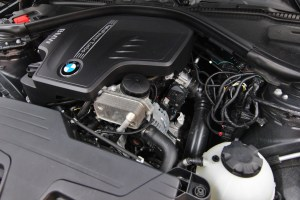 A New BMW F30 Performance Intake, Part 1: Stock Intake and Initial Fabrication   Mishimoto