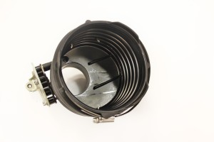 Stock inlet hose
