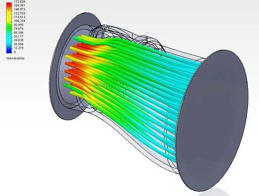 CFD MM