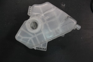 Stock Fiesta expansion tank